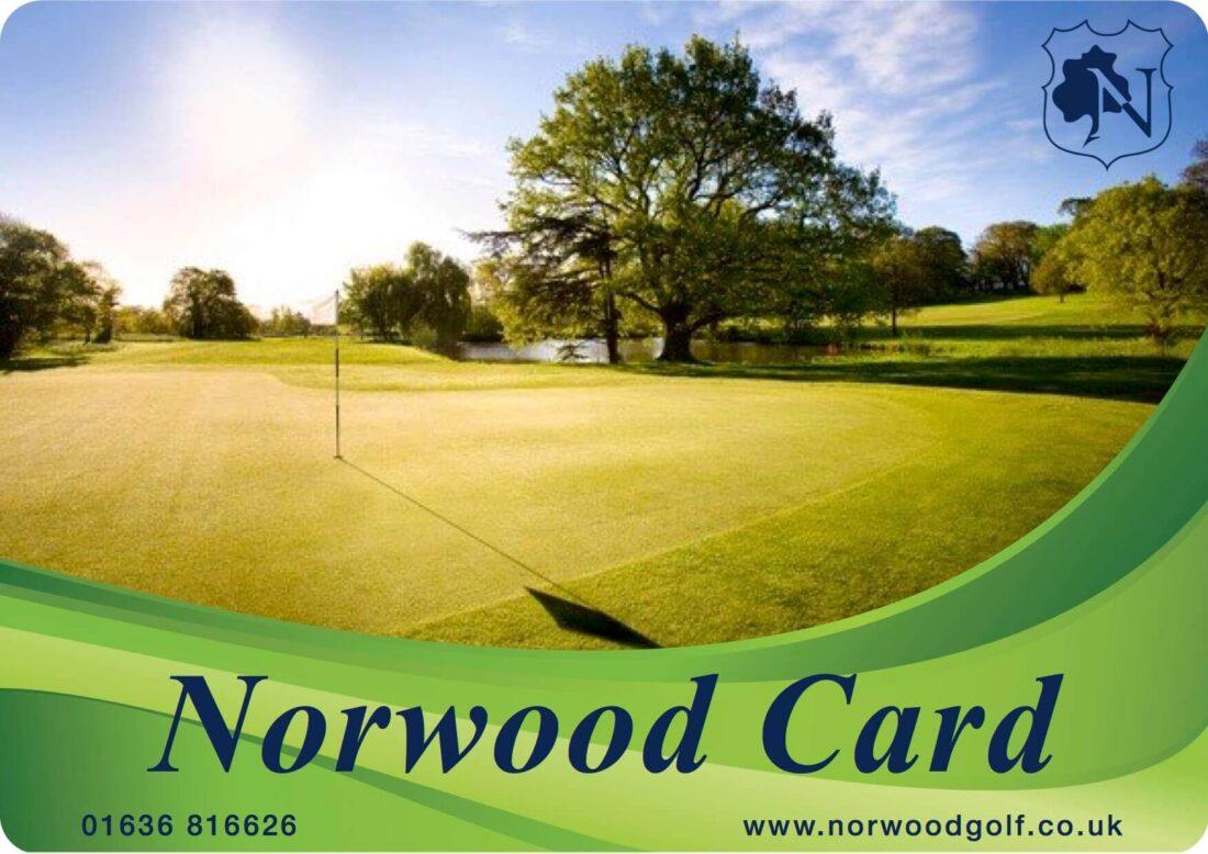Norwood Park Golf Center